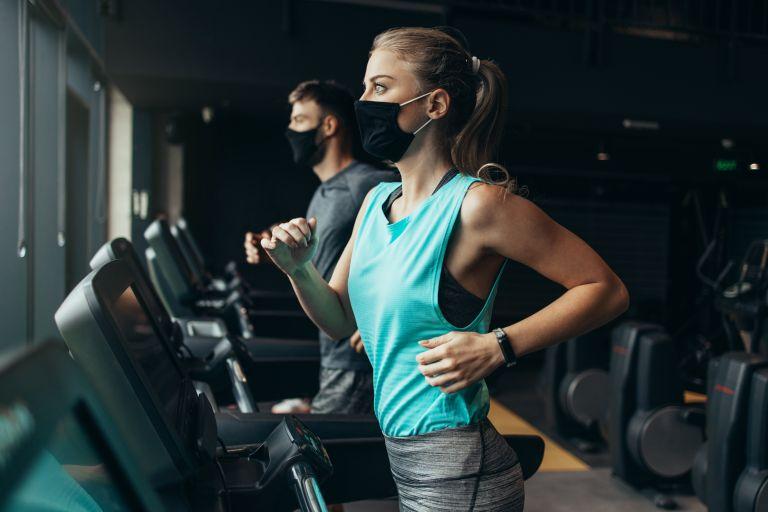 Γυμναστήριο – Έτσι θα κρατήσετε μακριά τις μολύνσεις | vita.gr