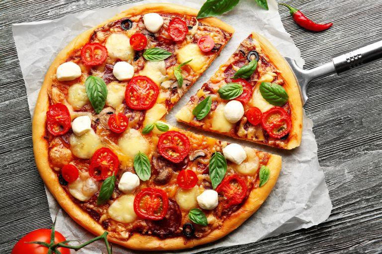 Πίτσα – Έτσι θα την ζεστάνετε και θα είναι πάλι σαν φρέσκια | vita.gr