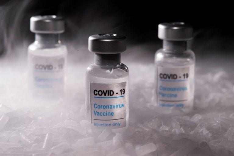 Κορωνοϊός – Πόσο μειώνεται η αποτελεσματικότητα των εμβολίων με την πάροδο του χρόνου   vita.gr
